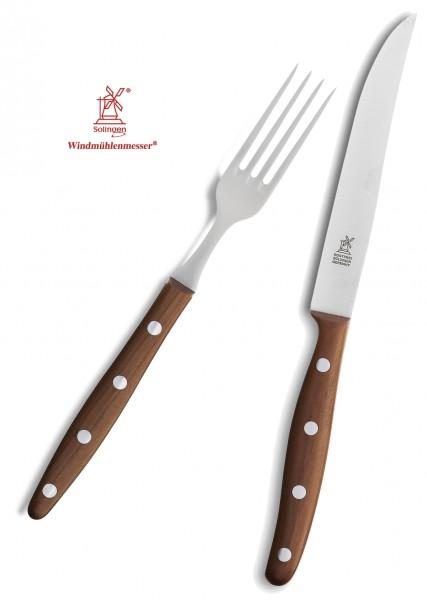 Steak-Besteck von Windmühlenmesser